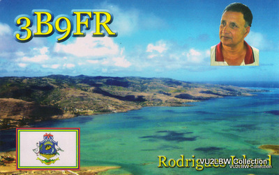RODRIGUES IS