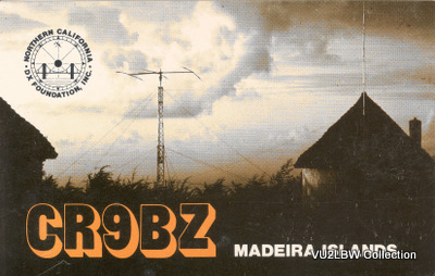 MADEIRA IS
