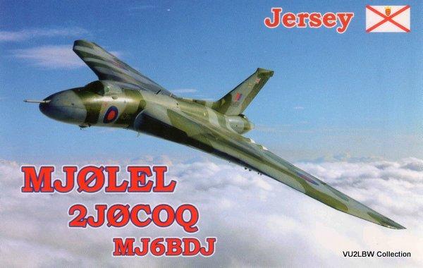 JERSEY - MJ0LEL