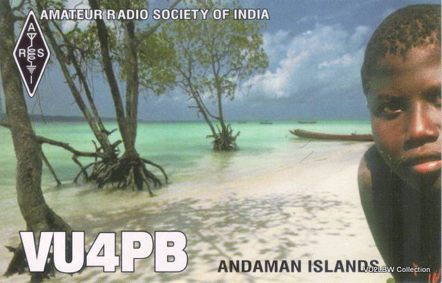 ANDAMAN IS